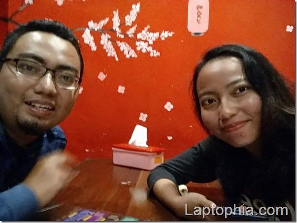 Hasil Foto Kamera Xiaomi Redmi Note 5A