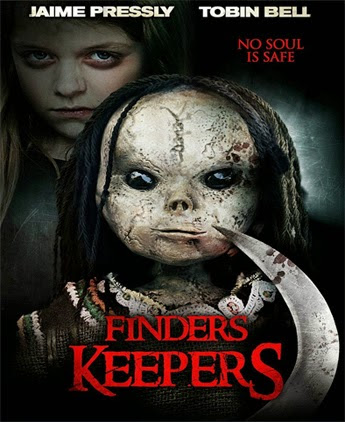 Finders Keepers (2014) HDTV