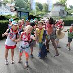 Schoolreis 1ste graad 2017 Boudewijnpark