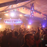 Coverband Freeway feesttent dorpsfeest Ryptsjerk