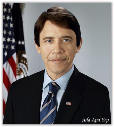 Barack Obama White