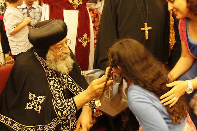 H.H Pope Tawadros II Visit (4th Album) - _MG_1088.JPG