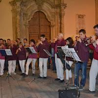 Concert gralles a la Plaça Sant Francesc 8-03-14 - DSC_0779.JPG