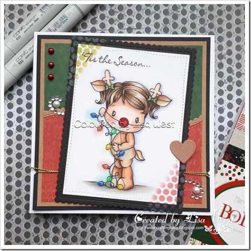 Reindeer Lucy (2)