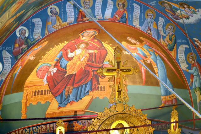 Jertfa muceniceasca a Sfintilor Martiri Brancoveni cu Costion Nicolescu - (48)