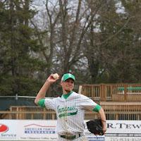 2009 Varsity Baseball