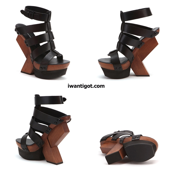 Abstract Rome Hi by United Nude