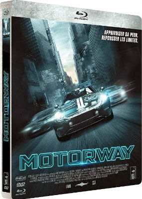 Filme Poster Motorway BRRip XviD & RMVB Legendado