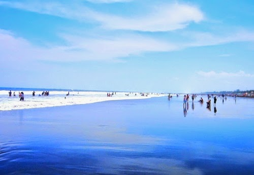 Playa Metalío, Sonsonate.
