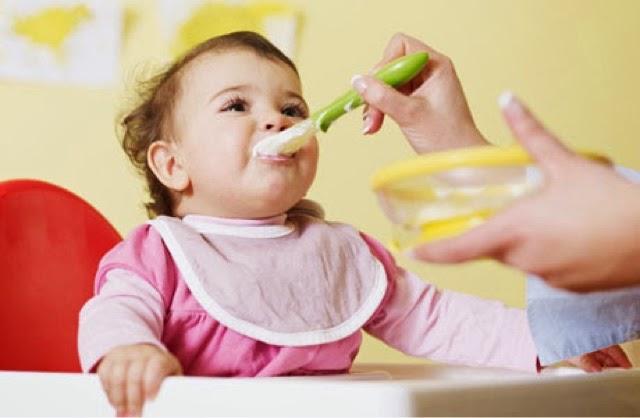 kaedah menyediakan makanan bayi secara selamat
