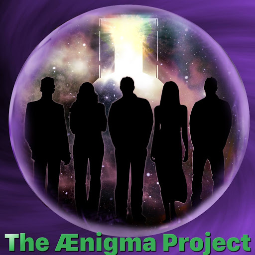 The Ænigma Project - Google+