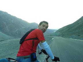 Jutal village, Gilgit