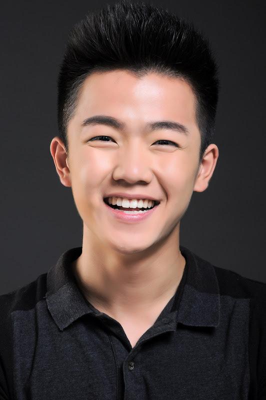 Xia Zhiyuan China Actor