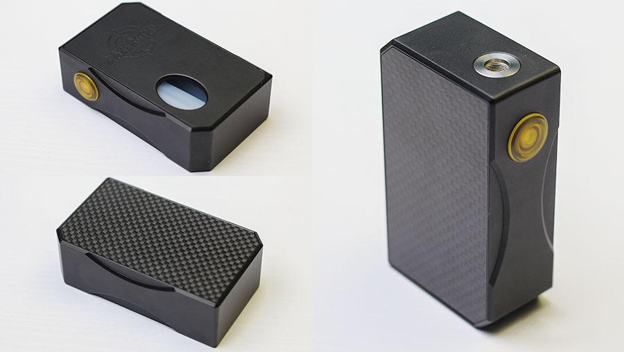 CoilART Azeroth Box Mod 03