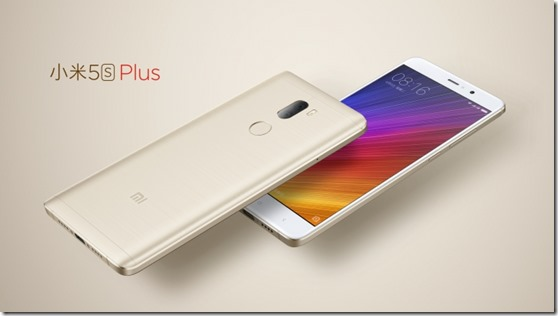 Harga Spesifikasi Xiaomi Mi 5S Plus