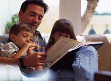 Зацікавити дитину читанням - це завдання батьків