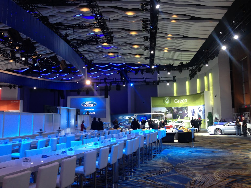 Ford Events at the 2014 NAIAS - 64