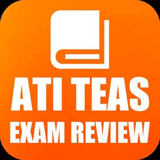 ATI TEAS Exam Prep Flashcards Q&A, MCQ & QUIZ - Apps on