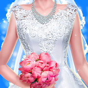 💒👰Bride & Groom Dressup - Dream Wedding