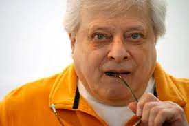 Harlan Ellison Net Worth, Income, Salary, Earnings, Biography, How much money make?