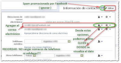 FB 2012 masFB editar contacto info