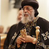 His Holiness Pope Tawadros II visit to St. Mark LA - _09A9138.JPG