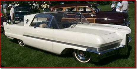 1956 PACKARD PREDICTOR