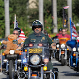 16th Annual Great Teddy Bear Run