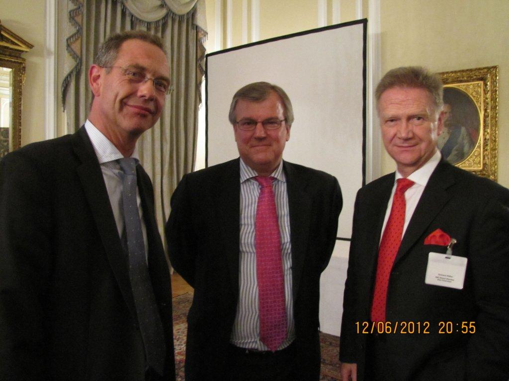 Dr Rainer Polster, Managing Director and Chief Country Officer - AGM%2BJune%2B2012%2B046.jpg