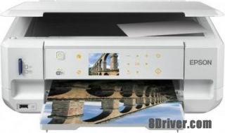Download Epson Expression Premium XP-605 printers driver & install guide
