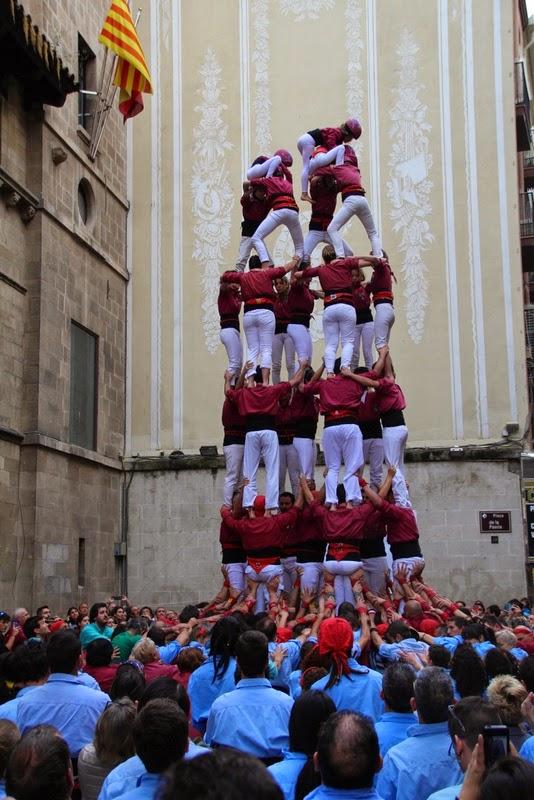 Actuació 20è Aniversari Castellers de Lleida Paeria 11-04-15 - IMG_8902.jpg