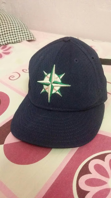 Collection : Seattle Mariners (1997-2000)