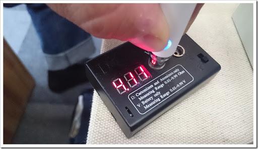 DSC 2718 thumb%25255B2%25255D - 【iQOS超え】タバコ葉を燻す新型ロースター「-九雲- by 巻正」レビュー【新世代電子タバコ、Ploomtechもいらない電子煙管】