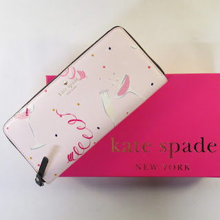 Kate Spade NEW Continental Wallet