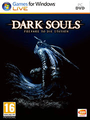 Dark Souls - Prepare to Die Edition