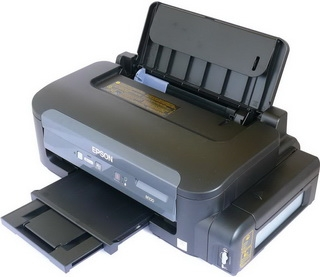 download Epson Workforce M100 printer driver