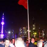 bar rouge epic view in Shanghai, Shanghai, China