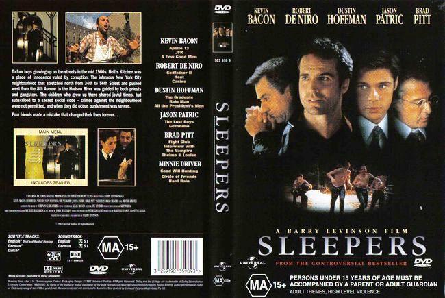 Sleepers – Latino
