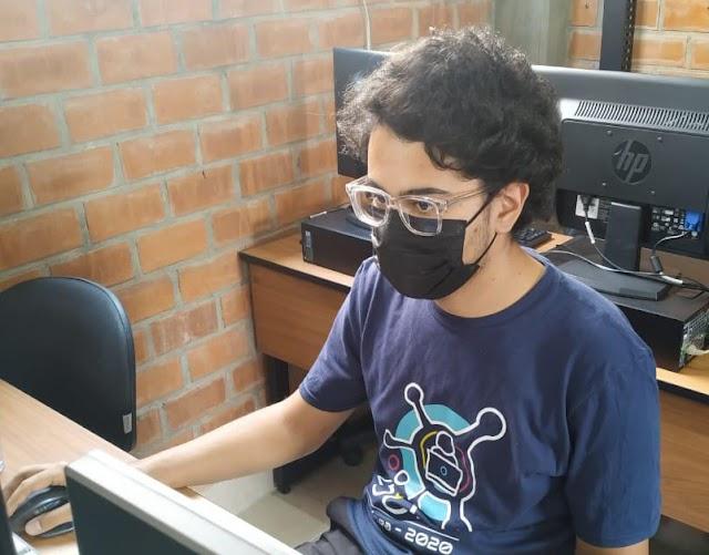 Alumno de la Prepa Zapopan gana   Olimpiada Mexicana de informática