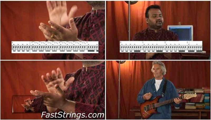 John McLaughlin - The Gateway to Rhythm