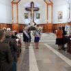 13.09.2017 Msza św. o 18.00 i Nabożeństwo Fatimskie