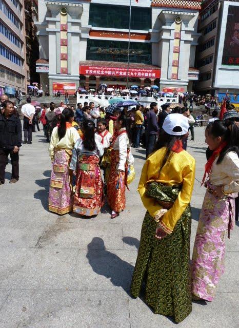 CHINE SICHUAN.KANDING , MO XI, et retour à KANDING fête du PCC - 1sichuan%2B1848.JPG