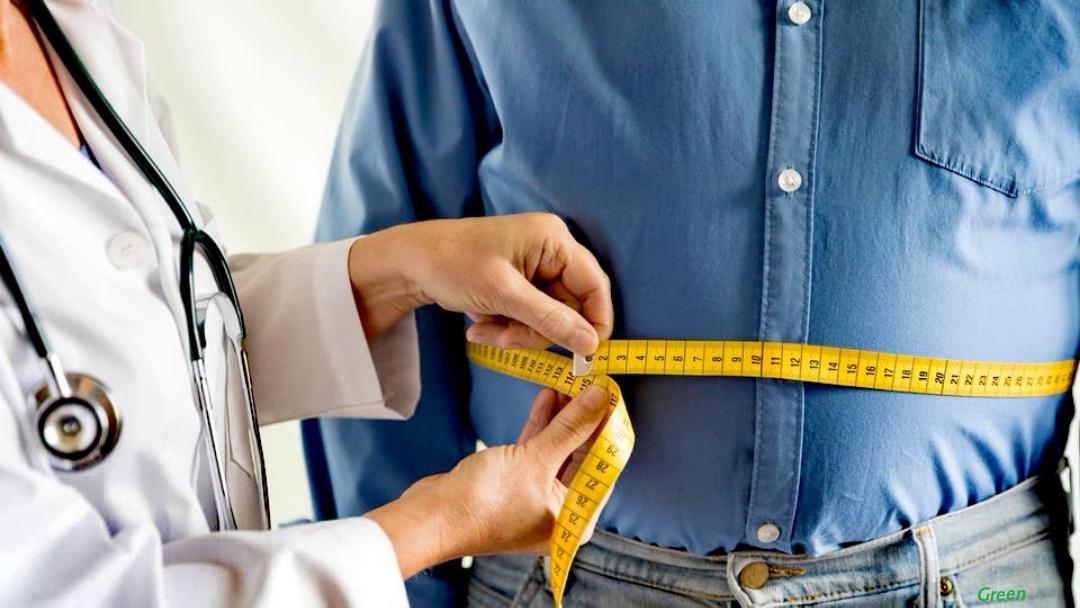 مشكلة زيادة الوزن وكيفية التخلص منها