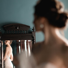 Свадебный фотограф Анастасия Брюханова (BruhanovaA). Фотография от 18.04.2019
