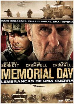 7 Memorial Day   Lembranças de Uma Guerra   BDrip   Dual Áudio