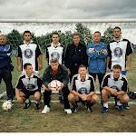 Mali nogomet turnir 13.09.2003 Dekanovec