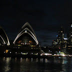 Sydney - Skyline by Night