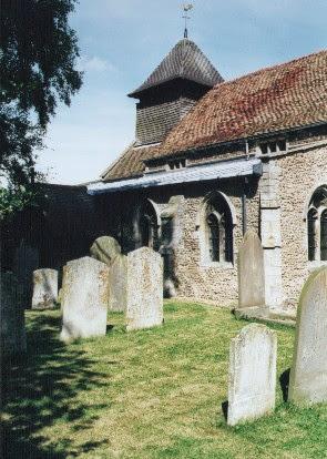St John The Baptist Woodhurst - church3b.jpg