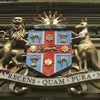 Sydney - Führung durch das Parlamentsgebäude von NSW
