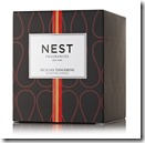 Nest Fragrances Tangerine Scented Candle